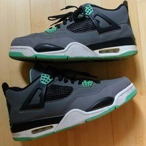 Men's Size 12 Jordans